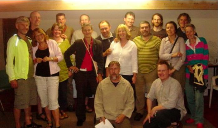 transition suffolk attendees