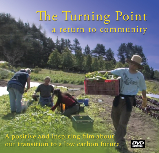 Turning point DVD cover