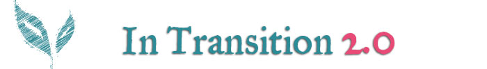 In Transition 2.0 movie logo