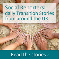 people together image linking to transition stories pages