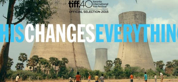 Film review: 'This Changes Everything'