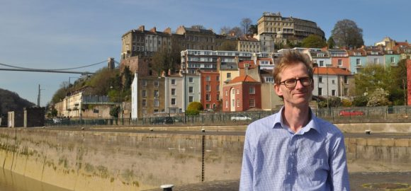 """Bristol Energy Cooperative: """"it felt right for us to be ambitious"""""""