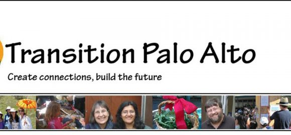 How Transition Palo Alto Brings Sharing and Community to Silicon Valley.
