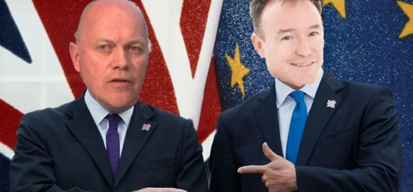 EU Referendum: 2 Transitioners debate 'In' or 'Out'