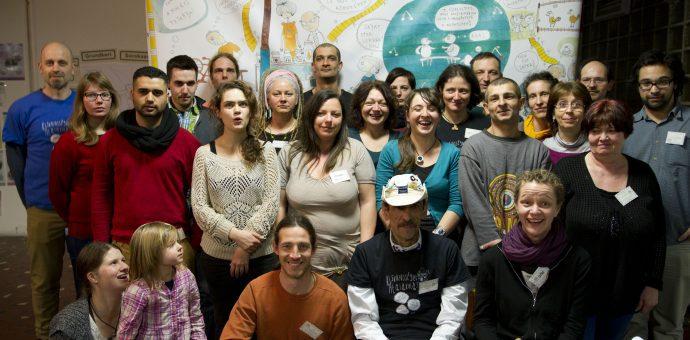 International Hubs Group