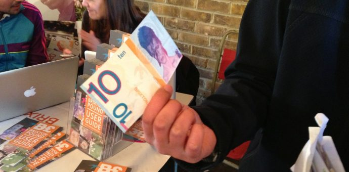 The Rise of Local Currencies