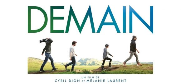 'Tomorrow' ('Demain') premieres in London: article and podcast
