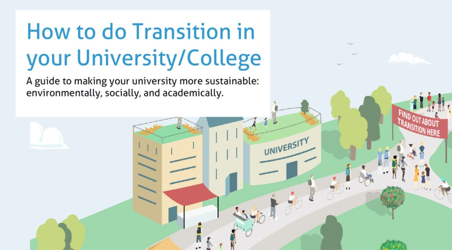Transition Network | Transition Towns | The Circular Economy