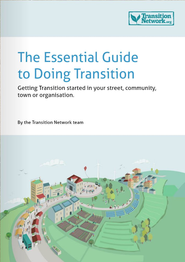 the essential guide to doing transition transition network