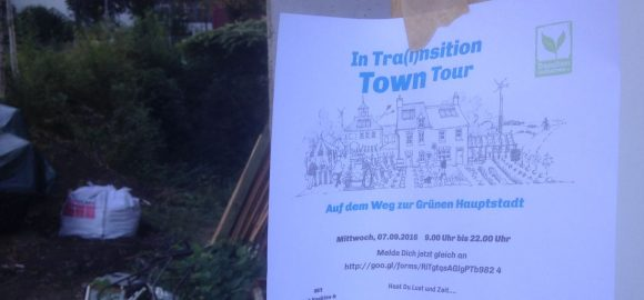 Exploring Transitions in Wuppertal