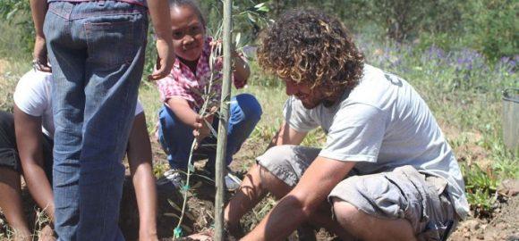 EcoCrew Environmental Awareness Programme, South Africa.