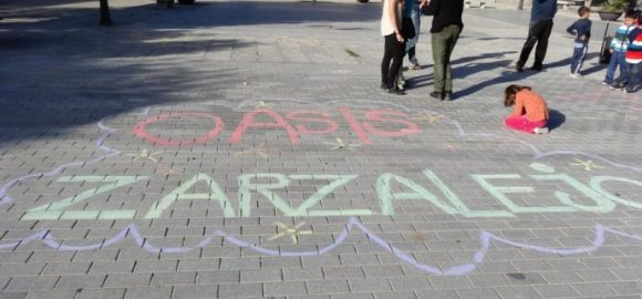 Zarzalejo Futuro: future scenarios, Spain.