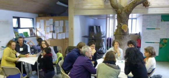 Inner Transition workshop
