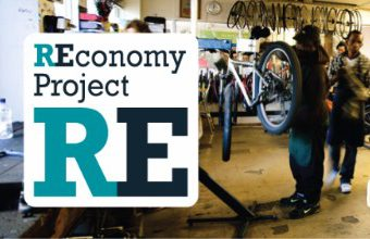 REconomy LIFT (Local Innovation For Transitioners)
