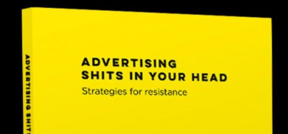Book review: Advertising Shits In Your Head