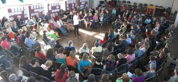 10 years of Transition Network: the early days…
