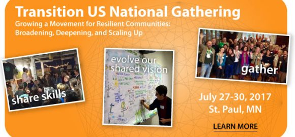 Transition USA National Gathering