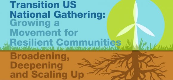 Transition USA Gathering