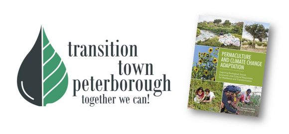 Resilience, Community Action and Societal Transformation: in Peterborough