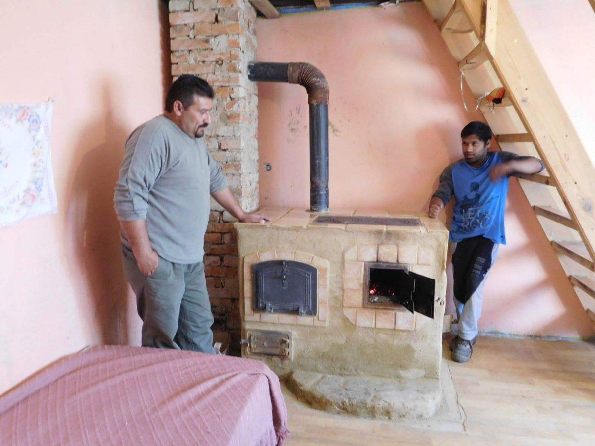 masonry heaters u2013 better than a rocket stove resilience