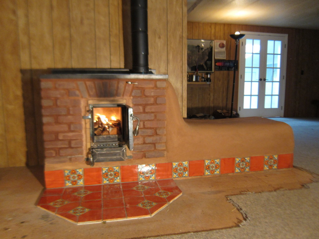 Masonry Heaters Better Than A Rocket Stove