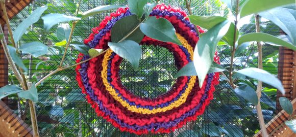 Weaving our inner selves together