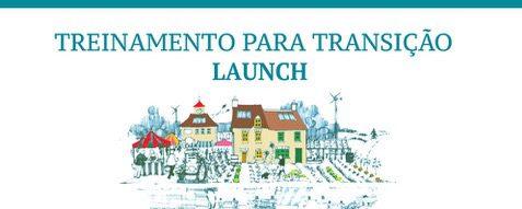 Treinamento Para Transição Launch São Paulo