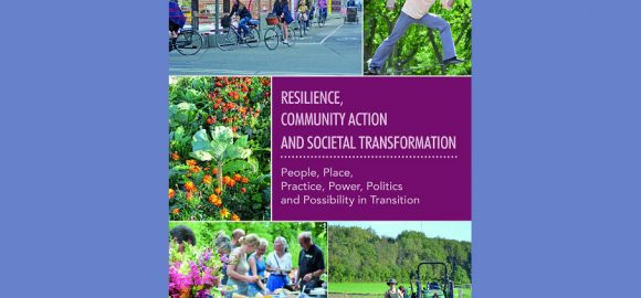 Resilience, Community Action and Societal Transformation: Helen Ross