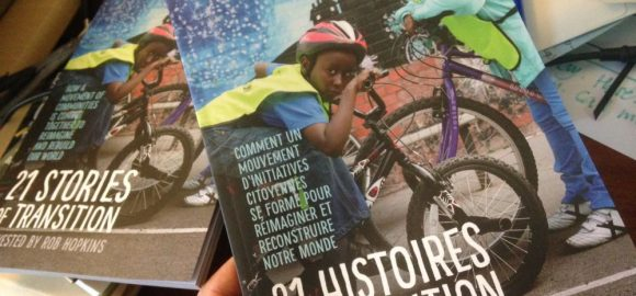 '21 Stories of Transition' now available to download, in English and French.