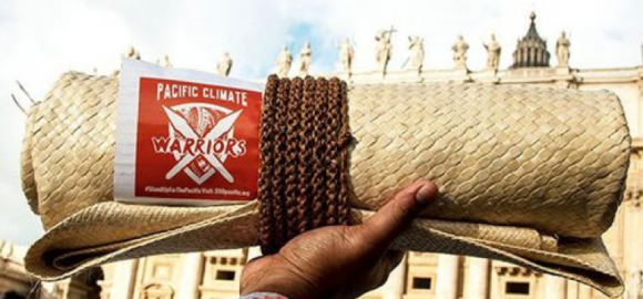 Pacific Climate Warriors