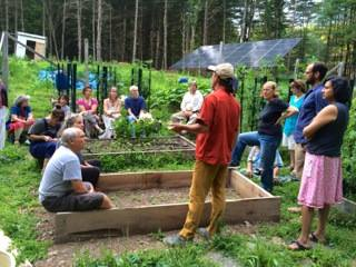 10 Stories of Transition in the US: Woodstock NY Transition's Working Group Support