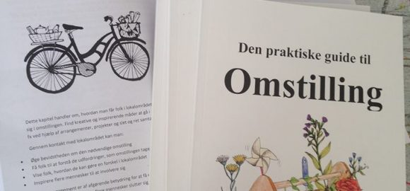 Transition tools … now in Danish!