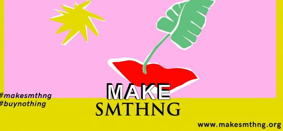 Get ready for MAKE SMTHNG Week!