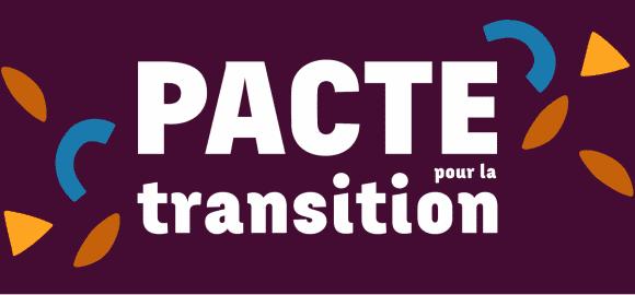 Le Pacte pour la Transition (Transition Pact)