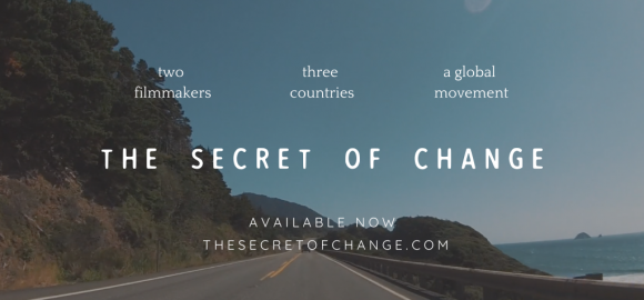 The Secret of Change – review