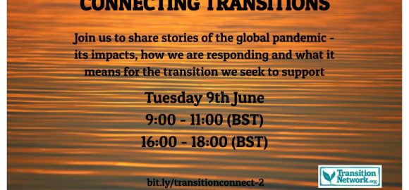 Connecting Transitions II