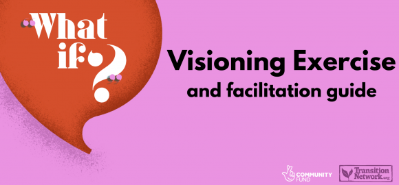 What If Visioning Exercise