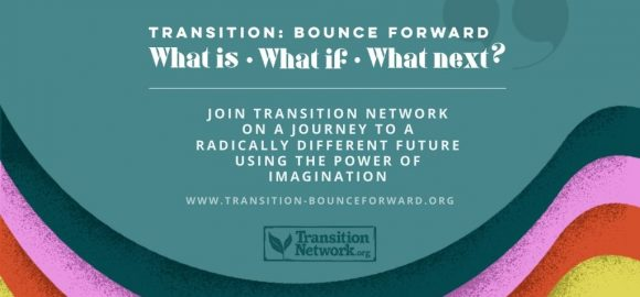 Transition: Bounce Forward – 'What Is' webinars