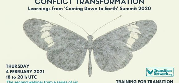Training for Transition: Conflict Transformation