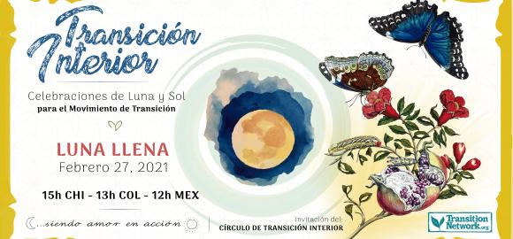 Transición Interior – Celebraciones de Luna y Sol