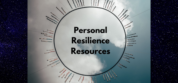 Personal Resilience Resources